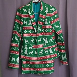 Christmas Suit!